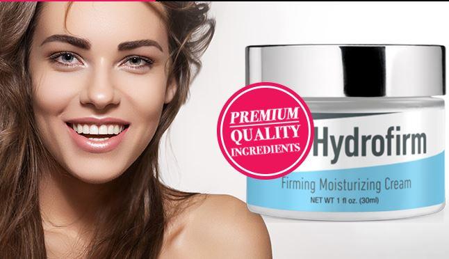 Hydrofirm skin