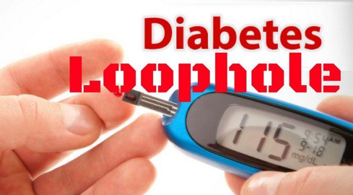Diabetes Loophole