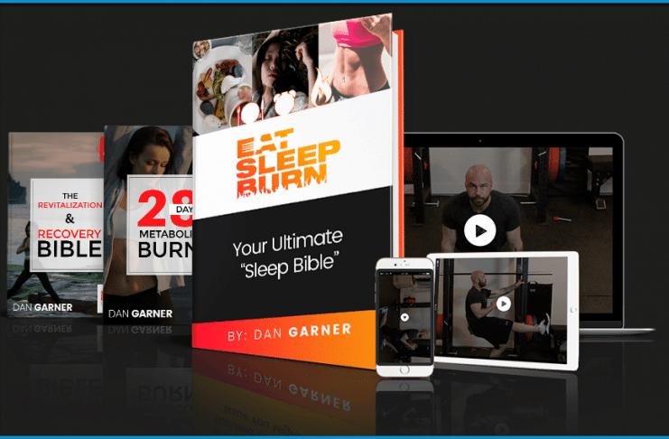 Eat Sleep Burn Reviews