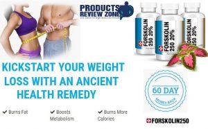 [ Forskolin 250 ] - Is it a Best Slimming Dieting Pills? 3