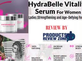 Hydrabelle Vitality
