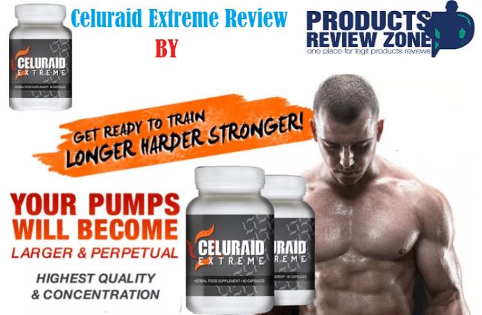 Celuraid Extreme Review